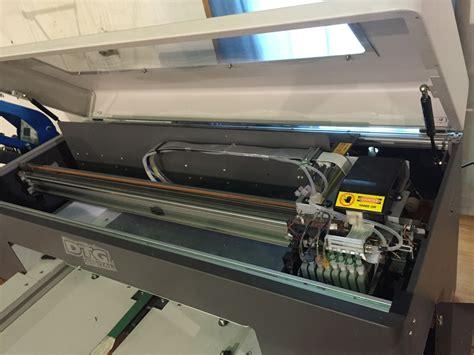 Printer Ib Dtg dtg m2 direct to garment printer 9000