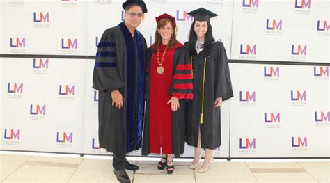 Lim Mba Calendar by Chic Brains Lim College Breeds Another Graduating Class