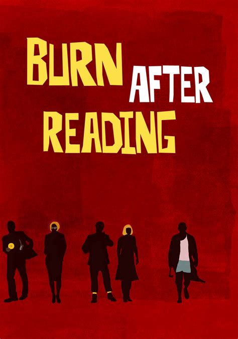 themes in burn after reading burn after reading movie fanart fanart tv