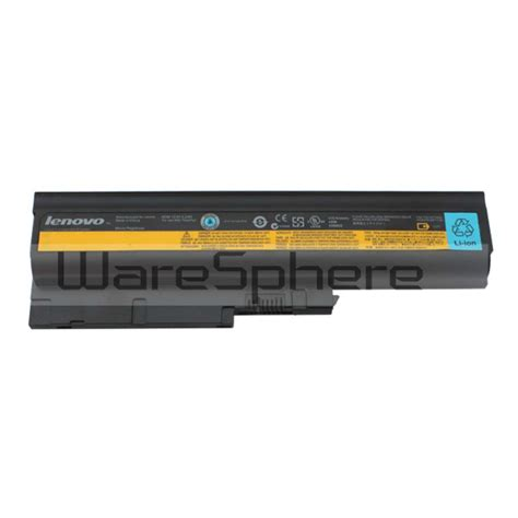 Baterai W 10 W 100 W500 Original 56wh 10 8v 52ah rechargeable li ion battery for lenovo
