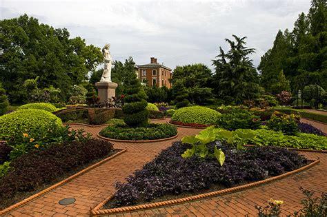 top world travel destinations missouri botanical garden usa