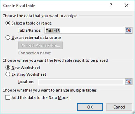 How To Make Pivot Table by Show The Difference From Previous Months With Excel Pivot