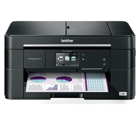 Printer Scanner A3 mfc j5625dw colour inkjet all in one wireless a3