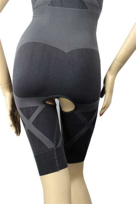 Magic Buttock Buttock Best Seller magic slim bamboo lift scult waist invisible tummy shape shapers