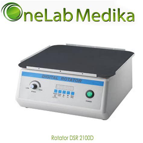 Rotator Laboratorium Rotator Dsr 2100d Onelab Medika