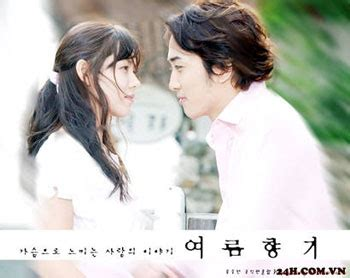 Kaset Lagu Korea Ost Summer Scent summer scent korean drama episodes sub free