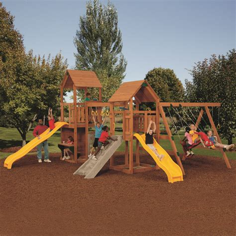 menards wooden swing sets 53 best images about summer fun on pinterest activities