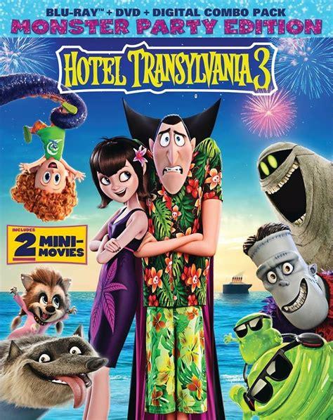 hotel transylvania 3 french torrent hotel transylvania 3 summer vacation 2018 multi 1080p