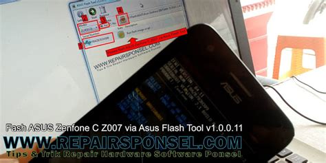 tutorial flash asus z007 cara flash asus zenfone c z007 tested 100 sukses