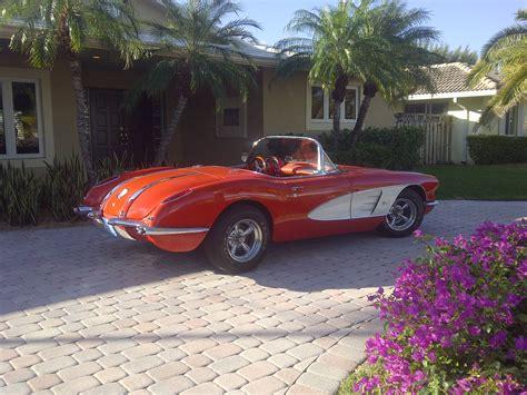 58 corvette for sale 58 corvette corvetteforum chevrolet corvette forum