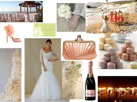 bespoken dreams inspiring mood boards chic beach wedding