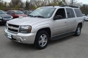 Chevrolet Trailblazer 2006 2006 Chevrolet Trailblazer Ext Information And Photos