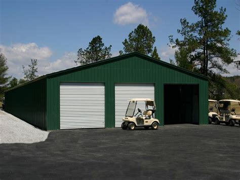 Custom Car Port by Custom Carports Carolina Carports