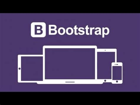 bootstrap tutorial on youtube bootstrap tutorial for beginners the boostrap grid
