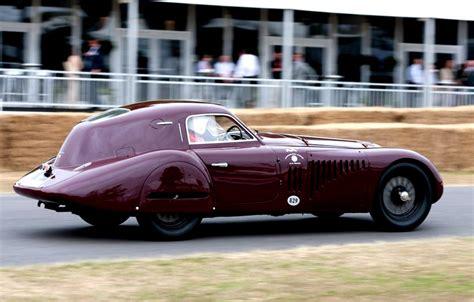 Alfa Romeo 8c 2900 by Alfa Romeo 8c 2900 B 1936 On Motoimg