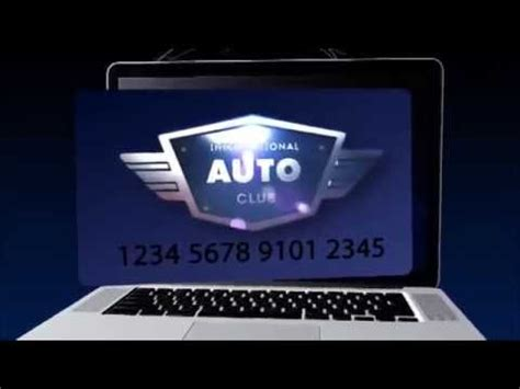 Automobile Club Inter Insurance 5 by международный авто клуб International Auto Club
