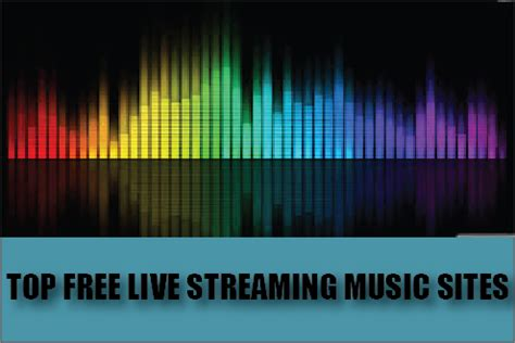 online live streaming music | moviestica