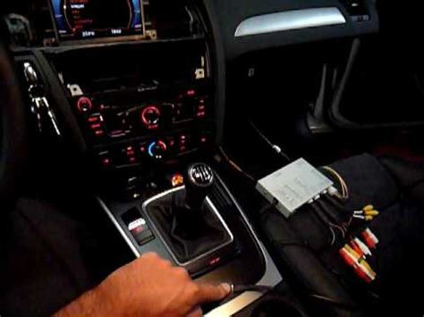 Audi A4 B8 Probleme by Xcarlink Problem For Audi A4 B8 8k