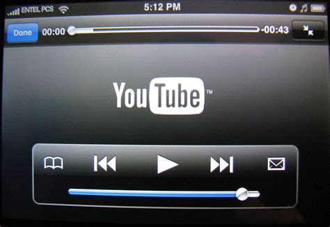 youtube moblie youtube triples mobile ad sales 250 million watch via