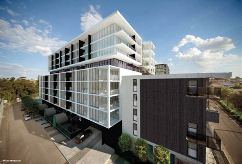 Melbourne Appartments by Green Square Melbourne Epsilon Security