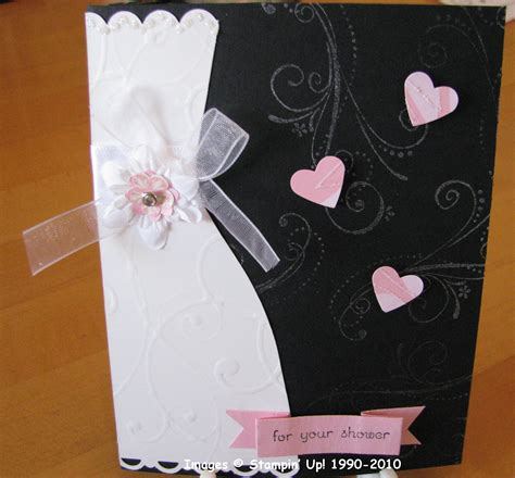 shower cards bridal shower card sting with