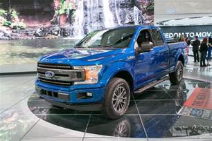 Ford 150 Xlt 2018 Ford F 150 Look 40 Fabulous Motor Trend