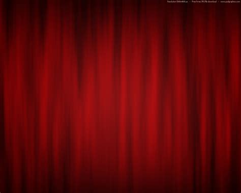 red curtain stage red curtain background theatre stage psdgraphics