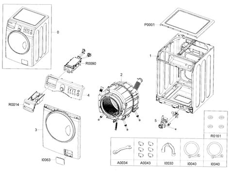 fisher paykel washing machine wiring diagram roper washing