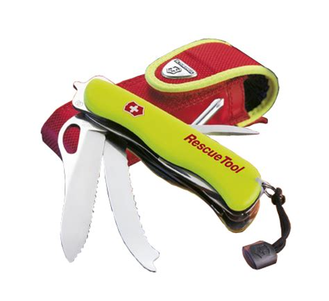 rescue tool victorinox swiss army knife victorinox rescuetool 0 8623 mwn