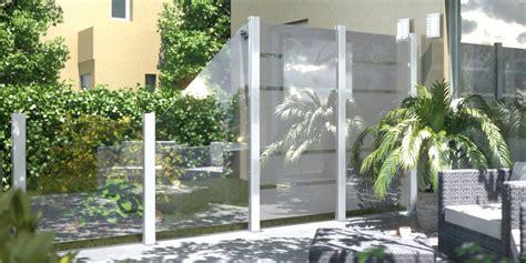 Terrasse Windschutz Glas by Mesem Jetzt Einfach Bestellen