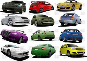 Types Of Cars Different Types Of Modern Cars Cabriolet Sedan