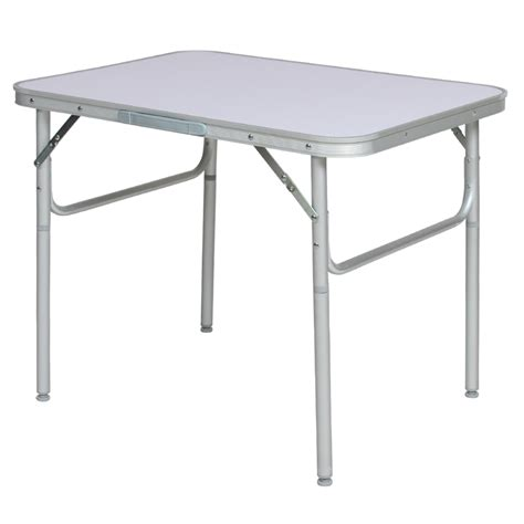 Portable Folding Tables by Aluminium Folding Portable Cing Table Small Picnic
