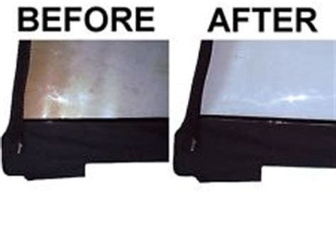 how to polish boat t top plastic window cleaner ebay motors ebay