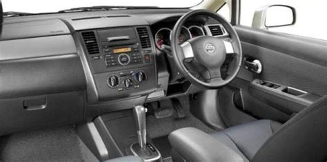 tiida nissan interior 2007 nissan tiida specifications