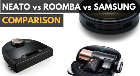 roomba vs the best reviews on products software and services