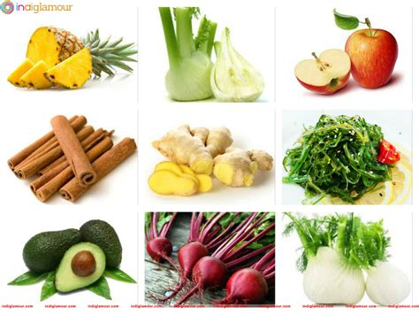 Foods That Help You Detox From by 8 Foods To Help You Detox And Eat Clean