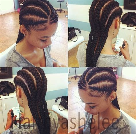 the hairstyle the swag india westbrooks via tumblr image 2102402 by taraa on