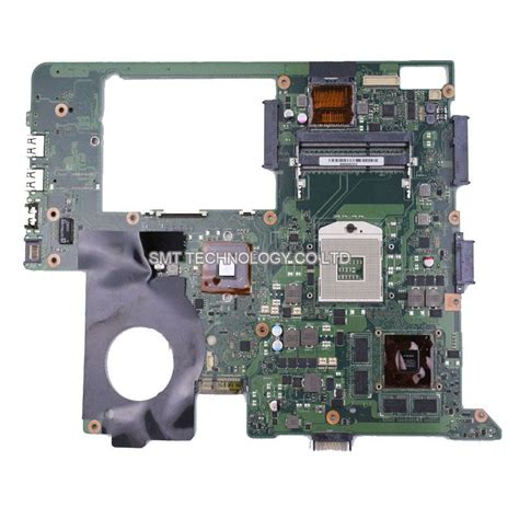 Motherboard Asus K43u Hidup high quality and best price for asus u52f laptop motherboard fully tested working reviews