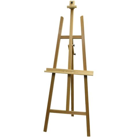 Drawing Easel by Lyre Beech Wood Easel Advantage