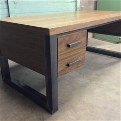 Custom Made Office Desk Custom Desks Custommade