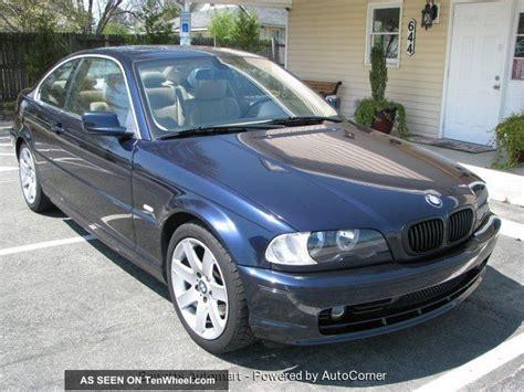 2003 bmw 325ci coupe 2003 bmw 325ci base coupe 2 door 2 5l