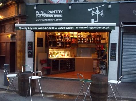 Wine Pantry by Wine Pantry Borough Market By The Glass 174