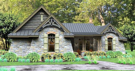 Dream Lake Pa Dream Homes Country Lake House Country architectural designs
