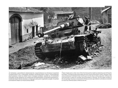 panzer iv on the battlefield volume 2 world war two photobook series books panzer iv on the battlefield by peko publishing