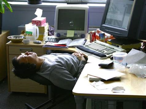 how to run business on 4 hours of sleep business insider