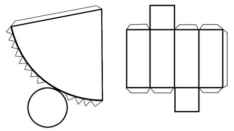 figuras geometricas moldes para imprimir moldes figuras geometricas para armar e imprimir imagui