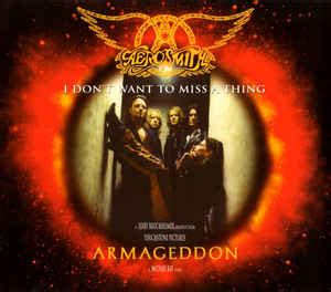 aerosmith i dont wanna miss a thing espaol aerosmith i don t want to miss a thing cd uk europe