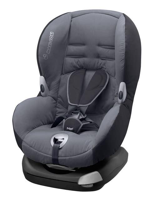 maxi cosi child car seat priori xp  solid grey buy