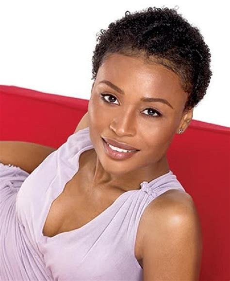 natural hairstyles for african americans with thin wiry hair african american short haircuts for thin hair archives