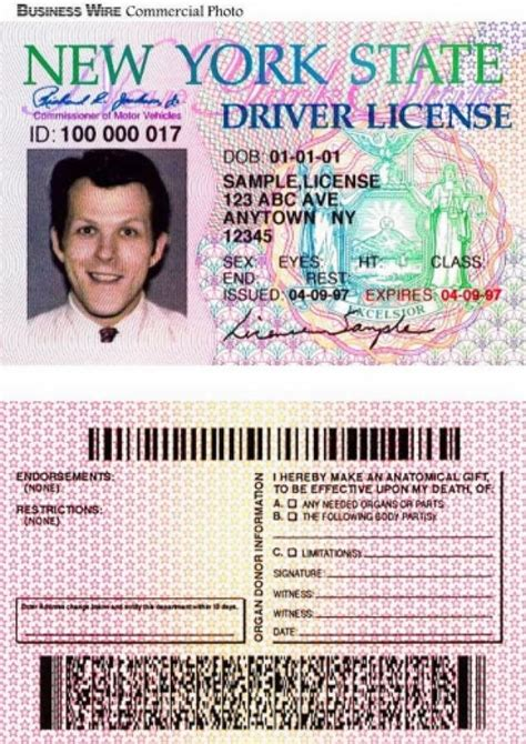nyc license new york state has arrested 2 500 crooks using scans of dmv pictures ny daily news